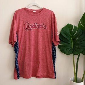 Other - Cardinals Baseball T-Shirt